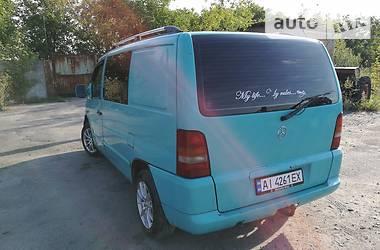 Mercedes-Benz Vito груз. 108 2000
