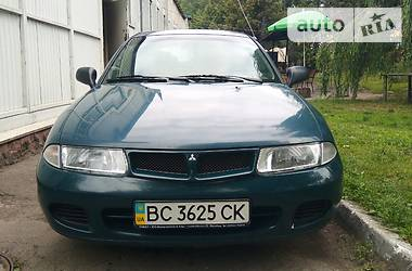 Mitsubishi Carisma 1996