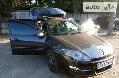 Renault Laguna 1.5 dCi 2008