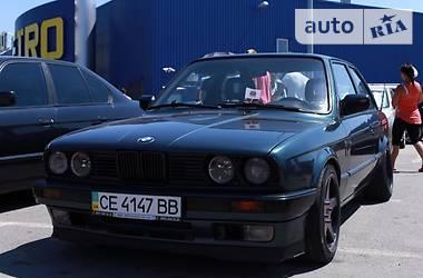 BMW 325 i 1987