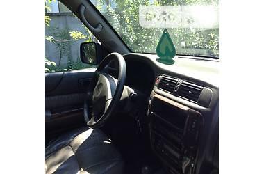 Nissan Patrol 2000