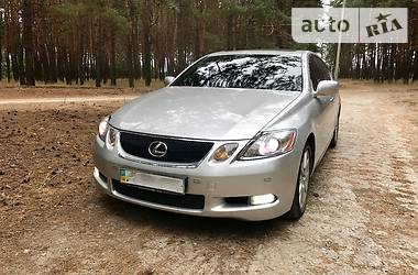 Lexus GS 300 2005