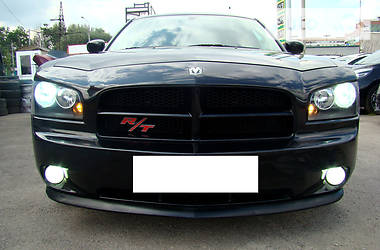Dodge Charger 5.7 R/T 2007