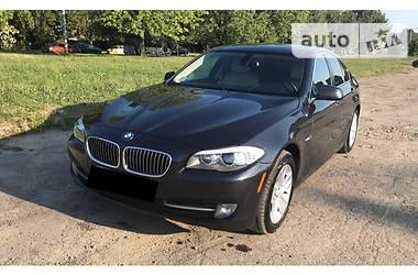 BMW 528 XI 4x4 2012