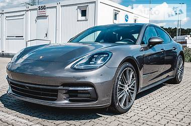 Porsche Panamera 4S Diesel Individual 2017