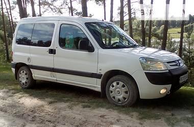 Peugeot Partner груз. 1.6 НDI 2006