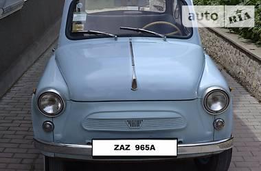 ЗАЗ 965 A 1967
