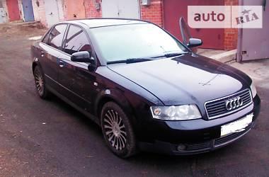 Audi A4 2.0 FSI 2002