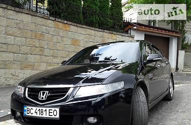 Honda Accord 2.4 EXECUTIVE 2004