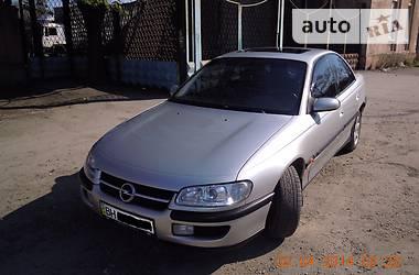 Opel Omega CD 1999