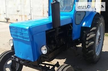 ЛТЗ Т-40 1988