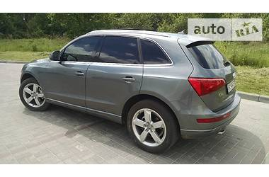 Audi Q5 2.0 T 2012