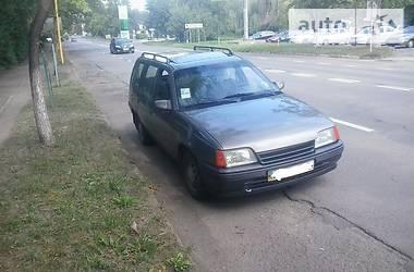 Opel Kadett 1990