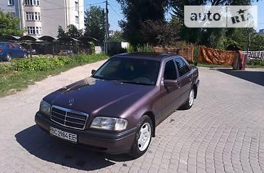 Mercedes-Benz C-Class 2.0 1996