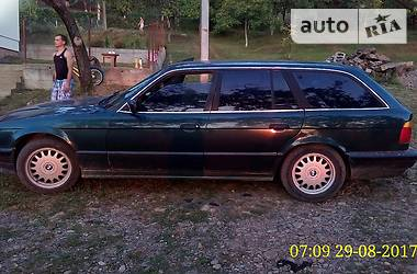 BMW 525 525 tds 1992