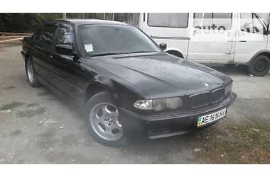 BMW 735 LONG. 3.5 ZNG 2000