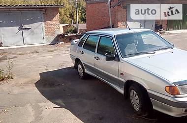 ВАЗ 2115 2005