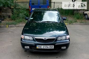 Mazda 626 GF 1998