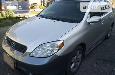 Toyota Matrix 1.8i 2003
