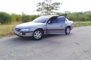 Opel Omega 2.5 1992