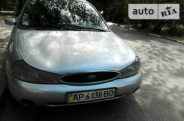 Ford Mondeo мк2 1997