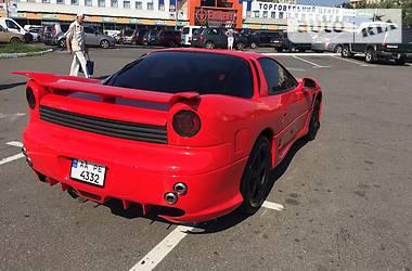 Mitsubishi 3000 GT Ferrari 1995