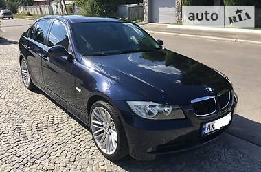 BMW 318 318i 2008