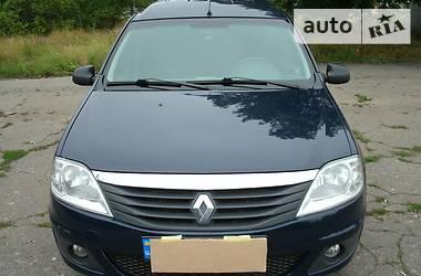 Renault Logan 1.5 DCI 2010