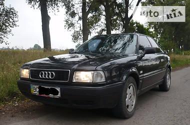Audi 80 B4 1994