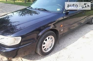 Audi A6 4 C4. 4A 1997