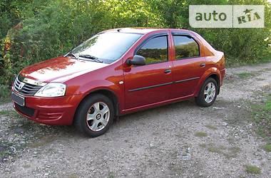 Dacia Logan Ambient 2008