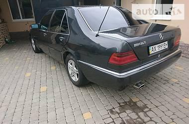 Mercedes-Benz S 350 1994