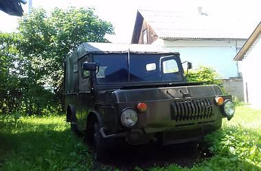 ЛуАЗ 967 1987