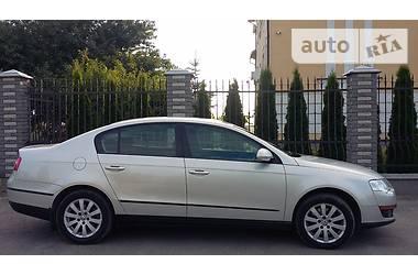 Volkswagen Passat B6 1.8 TSI 2009