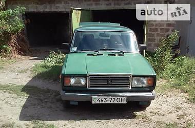 ВАЗ 2107 2107 1.5 1999