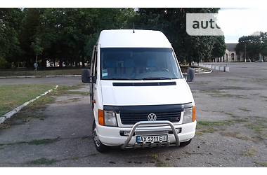 Volkswagen LT груз. LT-46 1999