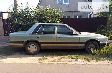 Nissan Laurel 1986