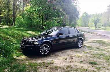 BMW 316 i 1999