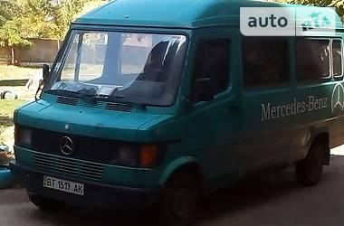 Mercedes-Benz 310 пасс. 1994