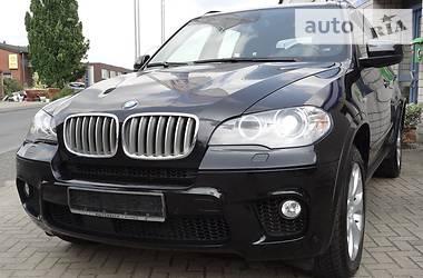 BMW X5 30d xDrive M-Paket 2013