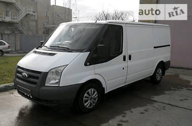 Ford Transit Van 2010