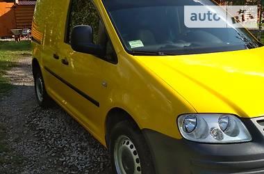 Volkswagen Caddy груз. 1.9 TDI 2005