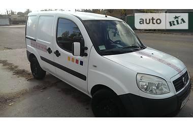Fiat Doblo груз. cargo 2007