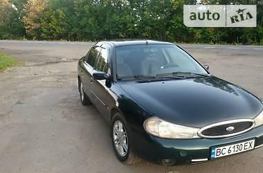Ford Mondeo Chia 1996