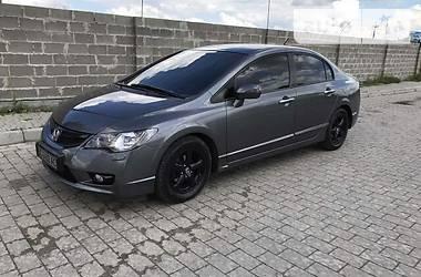Honda Civic 4D 2009