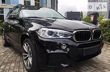 BMW X5 30d xDrive M-Paket 2014