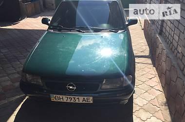 Opel Astra F 1994