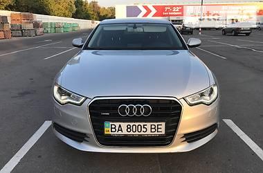 Audi A6 3.0 TFSI 2012
