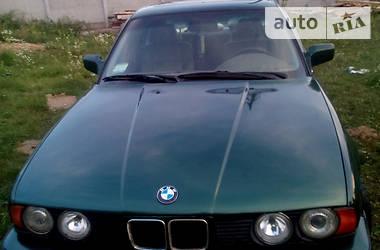 BMW 525 E34 525i 1992