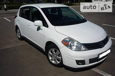 Nissan TIIDA SL 2007